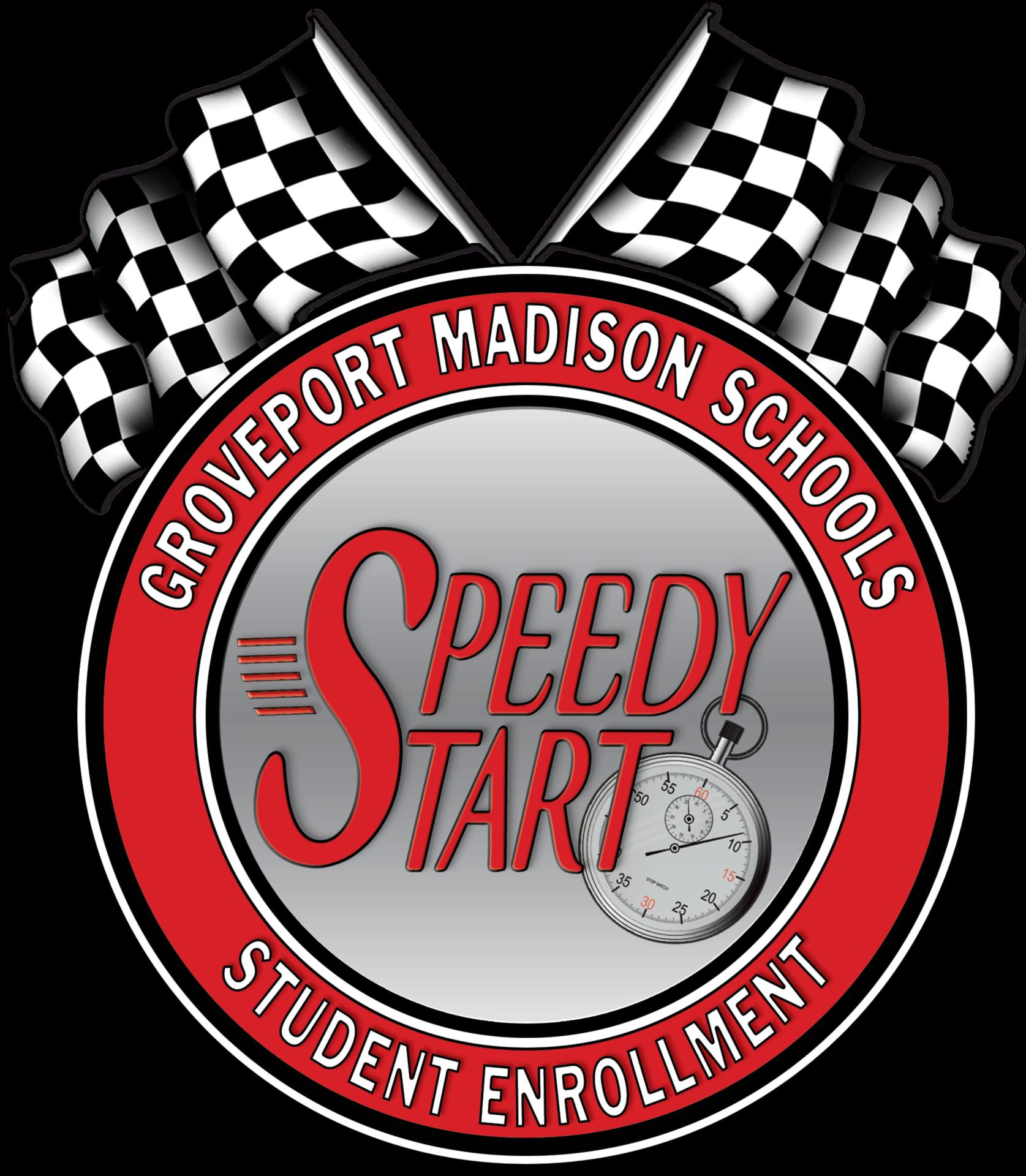 SpeedyStart Logo