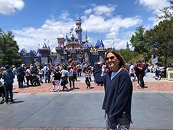 Michelle-Disneyland