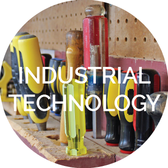 Industrial-Technology-Icon