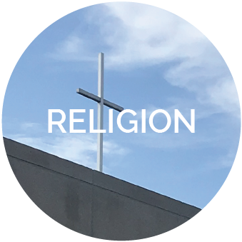Religion-Icon