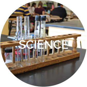 Science-Icon