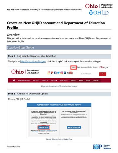 Creating-an-OH-ID