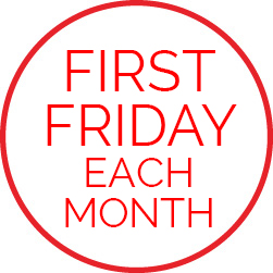 FIrst-Friday-each-month