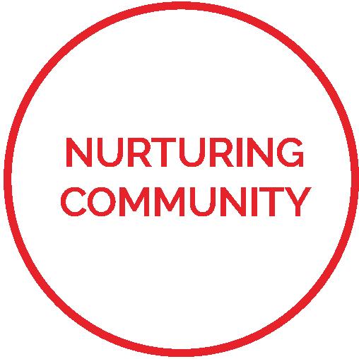 Nurturing-Community