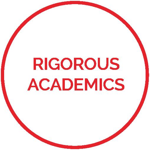Rigorous-Academics