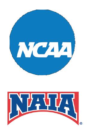 NCAA-NAIA-Logos