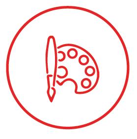 Arts-Icon