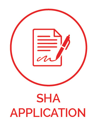 SHA-Application-Button