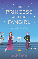 The-Princess-and-the-Fangirl_Book-Cover