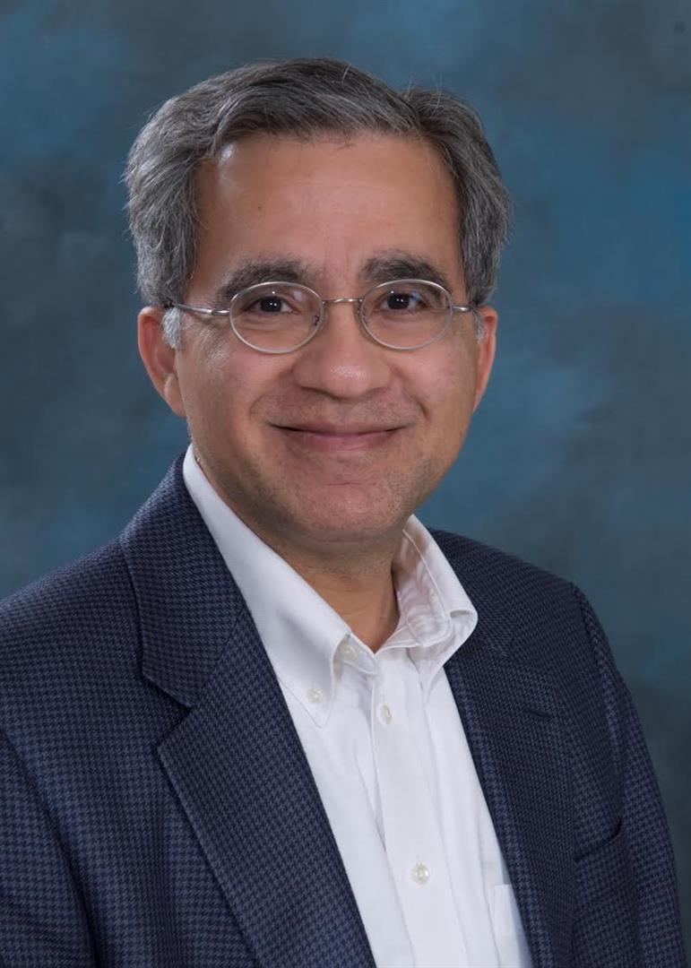 Dr. Ash Sehgal
