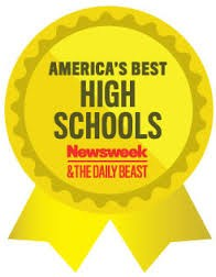 newsweek best high schools