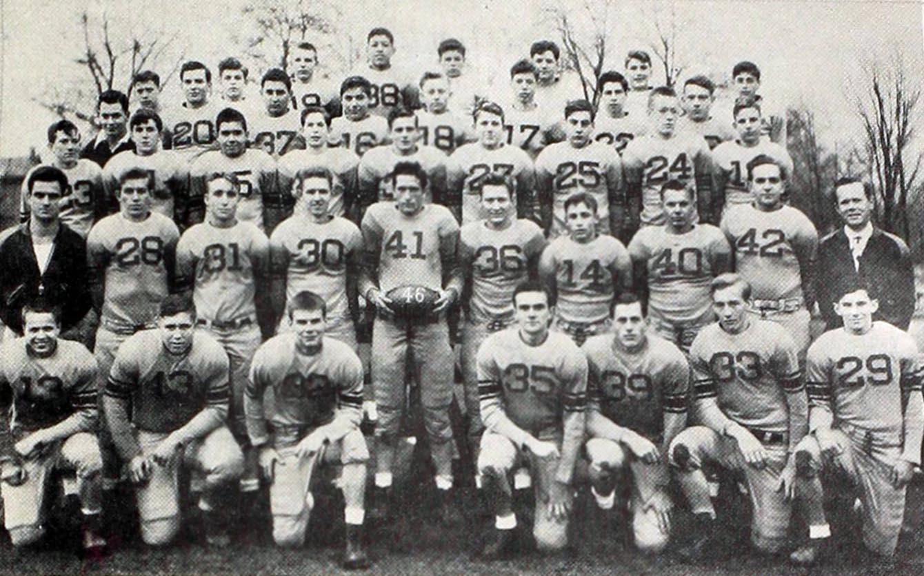 1946 Football Team