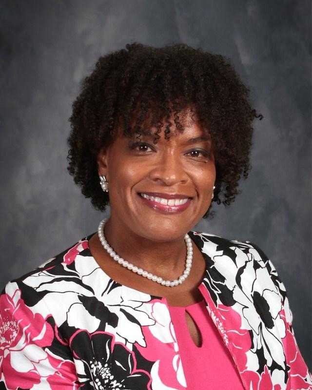 Dr. Tonya Bailey, Encore Academy Principal