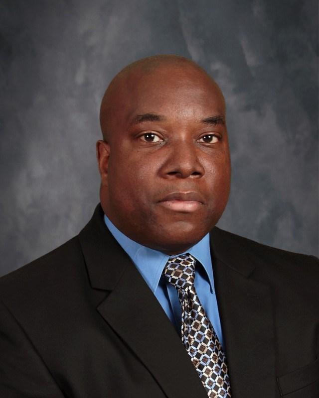 Dr. Milton Folson, BELL Academy Principal