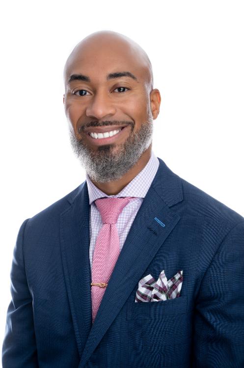 Dr. Melvin J. Brown, Superintendent