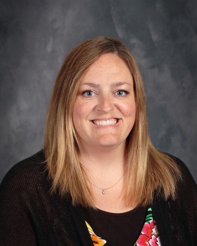Allison McMannis, HMES Principal