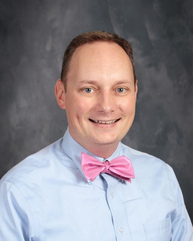 David Schottner, FRES Principal