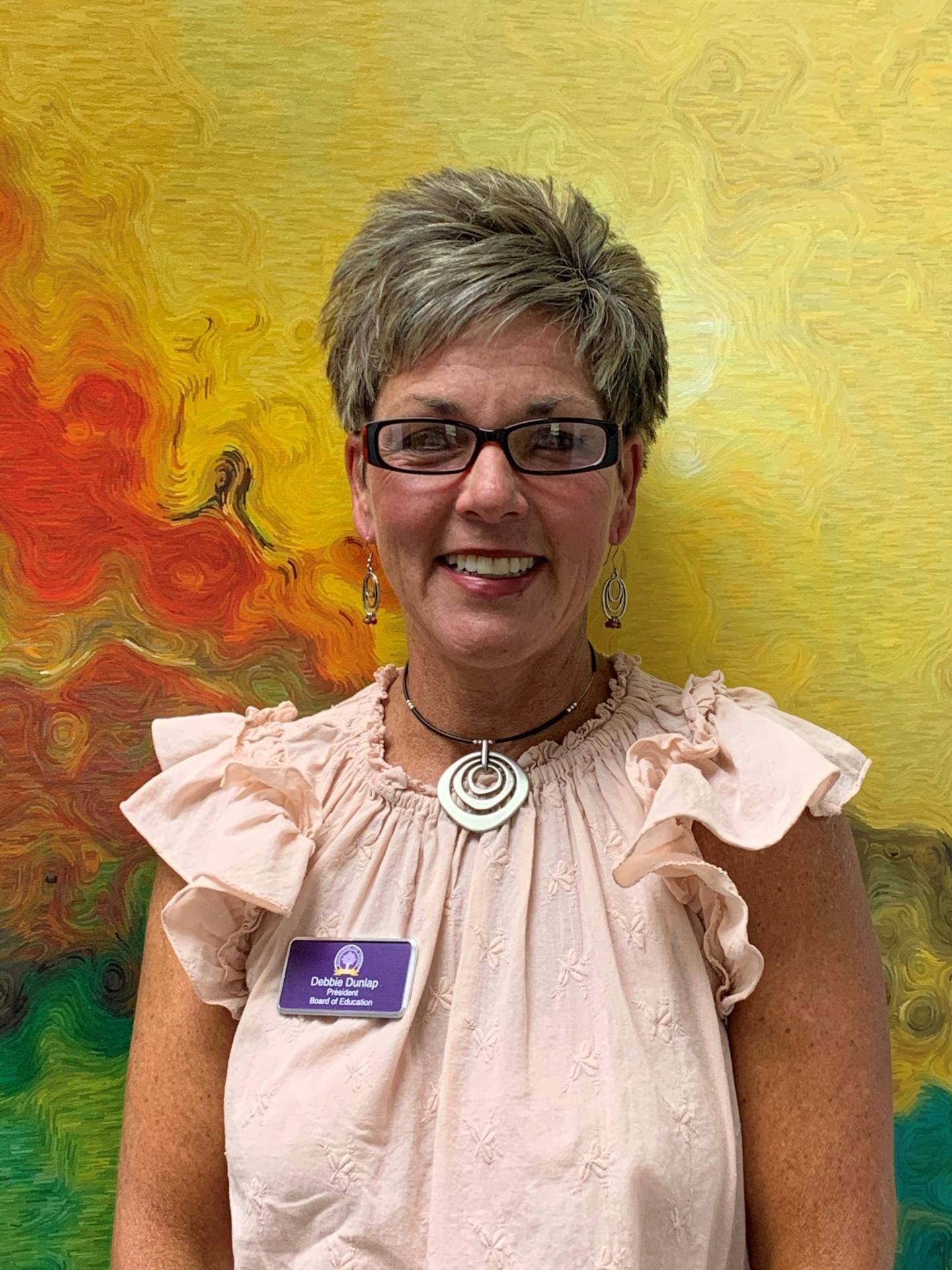 Debbie Dunlap