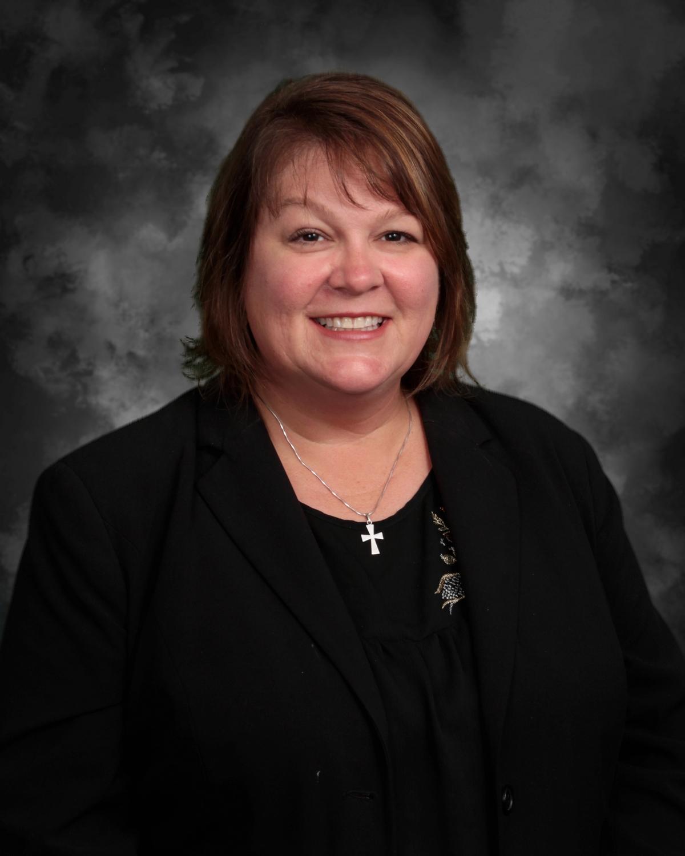Dawn McCloud, HS2 STEM Principal