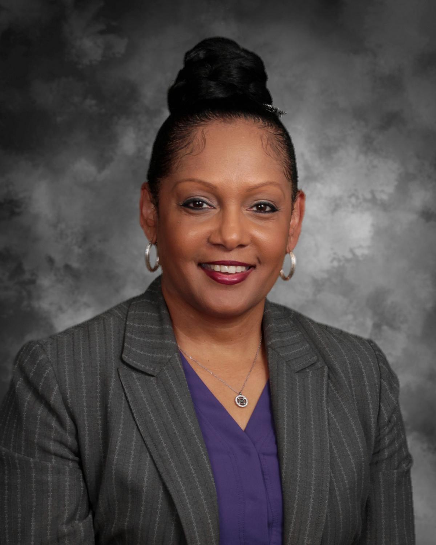 Garla Brown, BELL Academy Principal