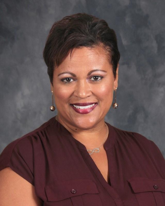 Donita Hampton, 9X Impact Principal