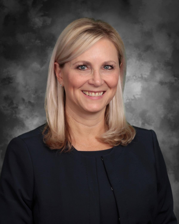 Kim Nadeau, RHES Principal
