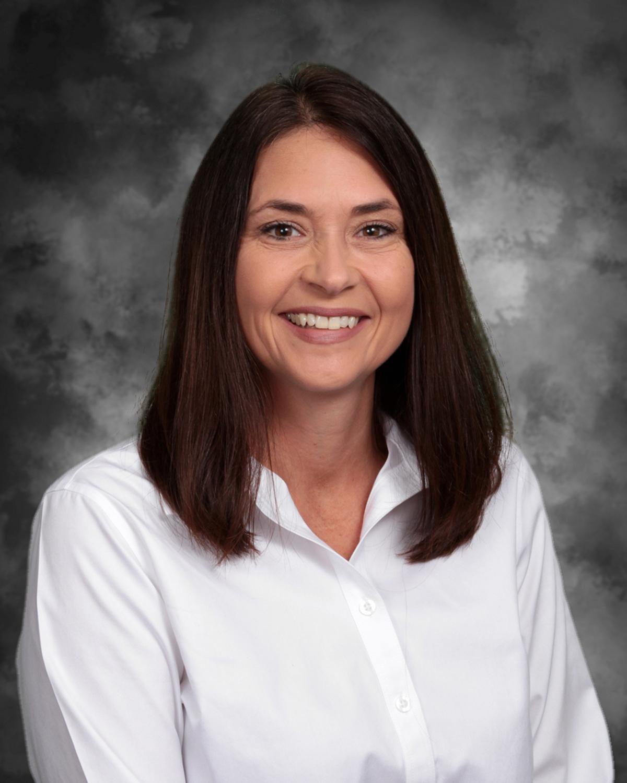 Micca Conley, SRES Principal