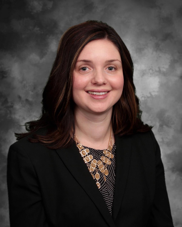 Mary Ellen Weeks, HMES Principal