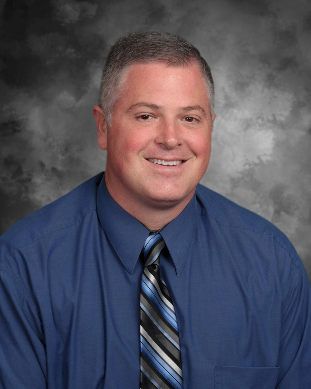 Scott Bennett, eSTEM Academy Principal