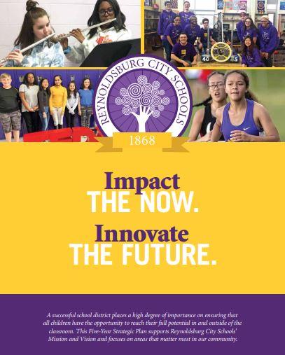 RCS Five Year Strategic Plan