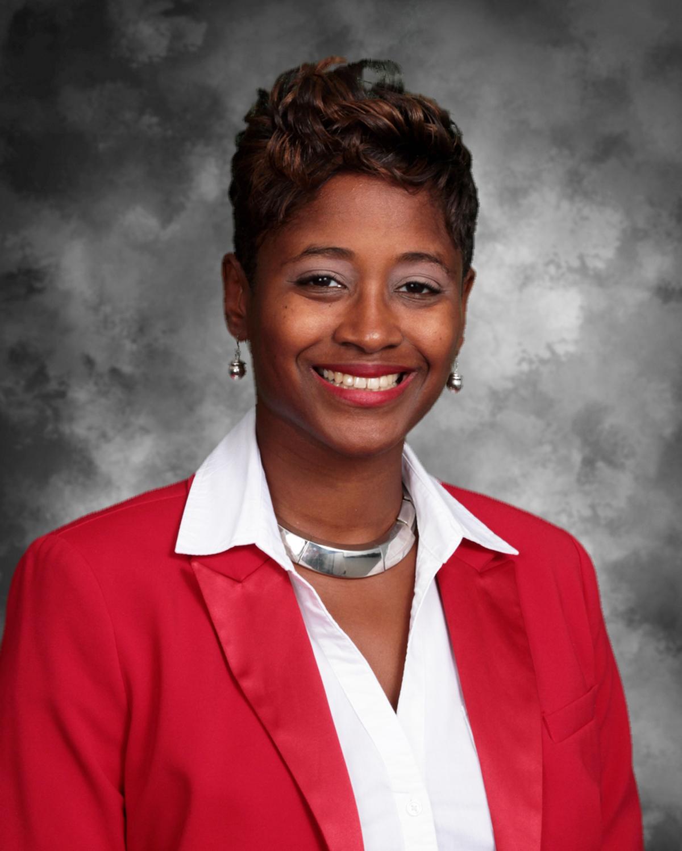 Dr. Terra Baker, FRES Principal