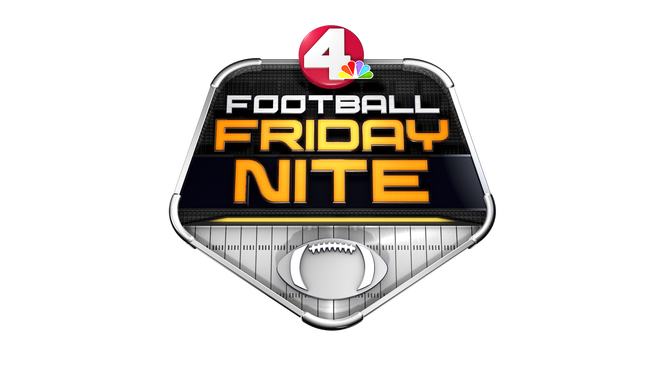 Football Friday Night NBC Logo
