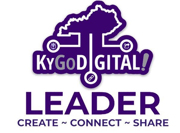 KY Go Digital Leader Badge
