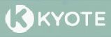 """Logo for """"KYOTE"""""""