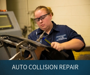 Auto Collision Program