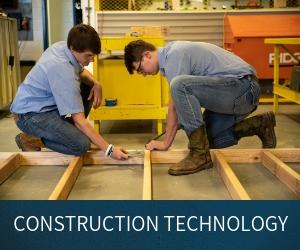 Construction Technology Program