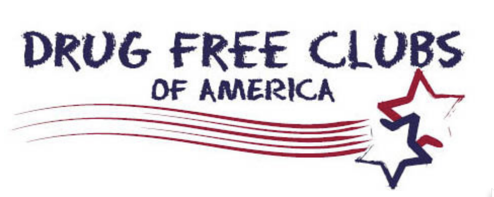 Drug Free Logo
