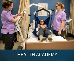Health Academy Program