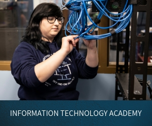 Information Technology Program