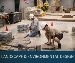 Landscape and Environmental Design Program