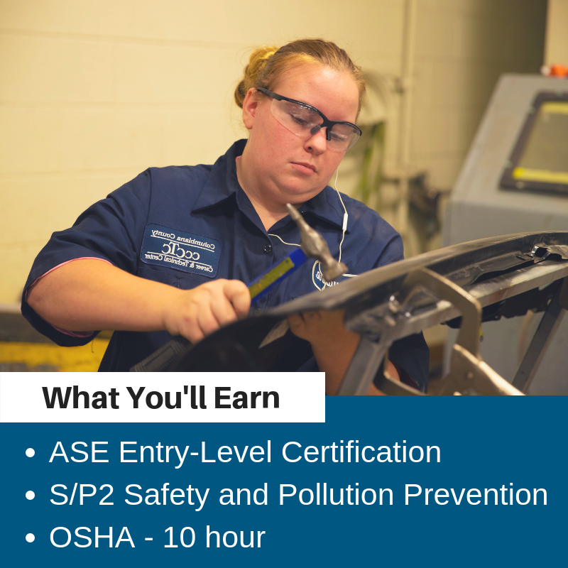 ACR Certifications