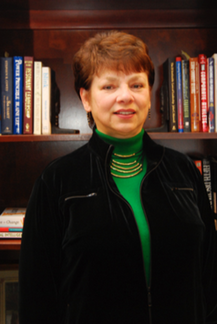 Board Member Carol Fortlage