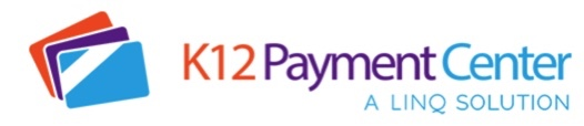 K12 Payment Center Logo and Link