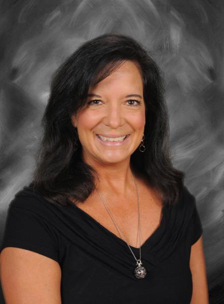 Yvette Blaine, Assistant Treasurer