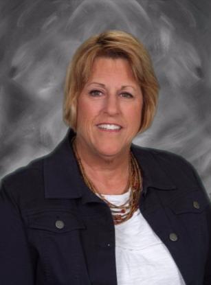 Peg Eilerman, Middle School Secretary