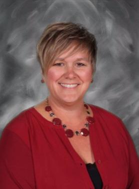 Heather Kuck, High School Secretary