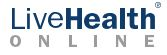 Live Health Logo