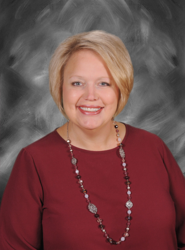 Tricia Wendel, Guidance Counselor