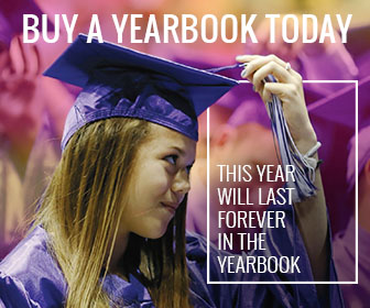 Buy a yearbook today