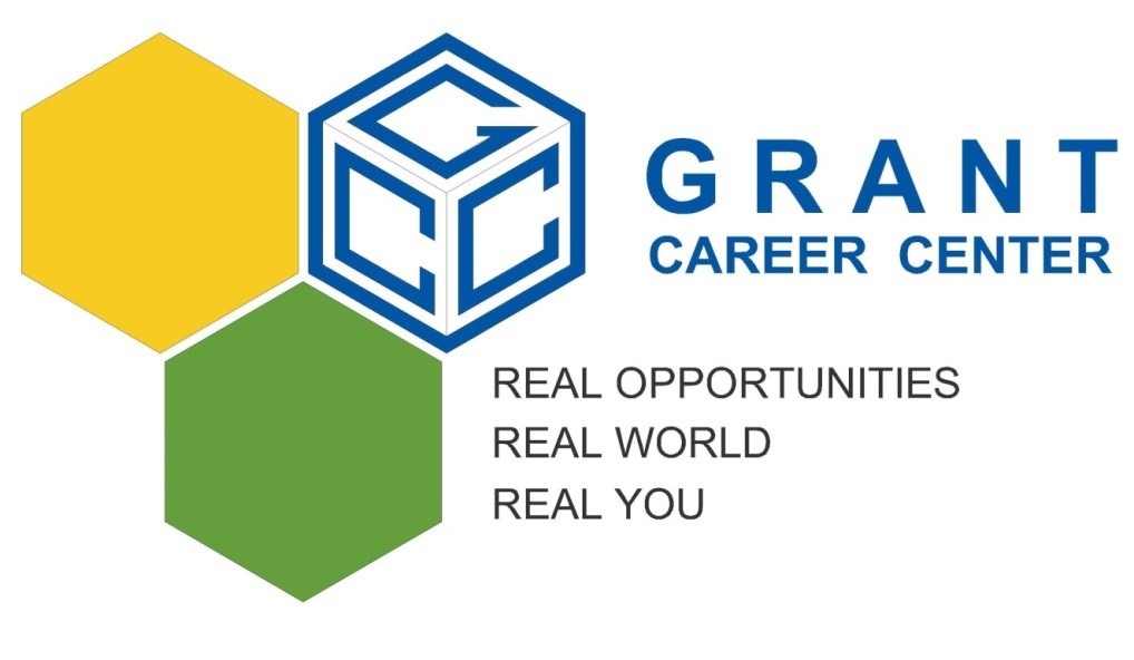 Grant Career Center Logo